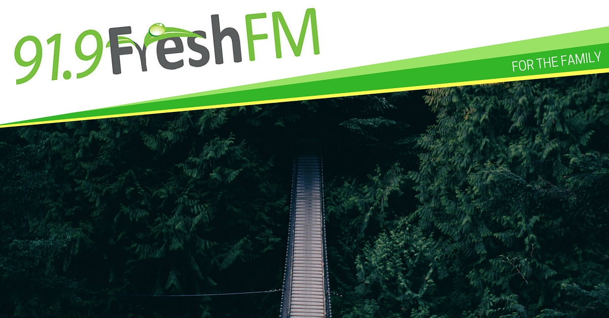 91.9 FRESH FM for the Family