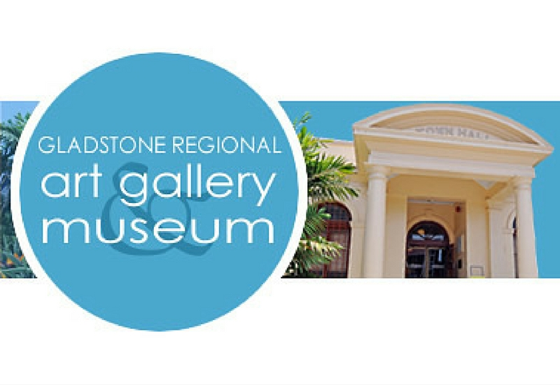 FRESH FM GLADSTONE REGIONAL ART GALLERY AND MUSEUM PODCAST
