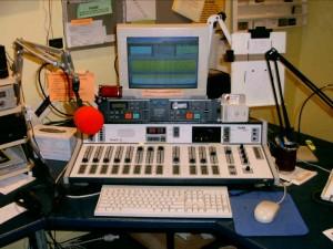 Info Wide of Desk