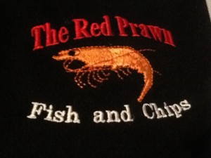The Red PRawn