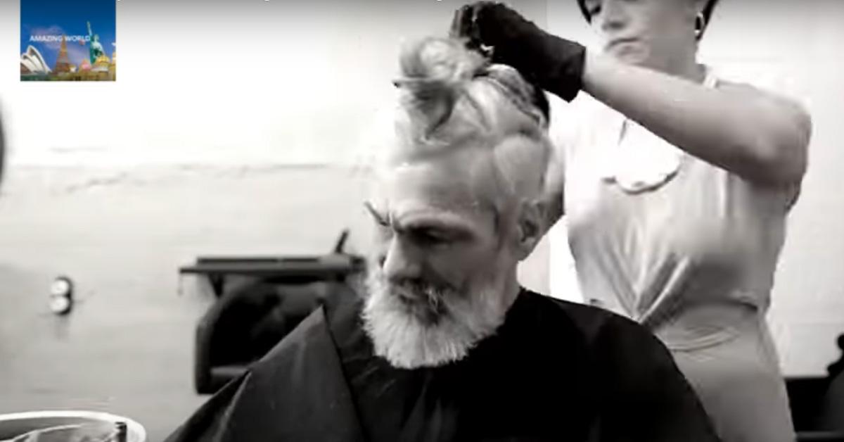 Trending-Homeless-Makeover