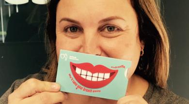 Jodie National Dental Care Gladstone Social Media