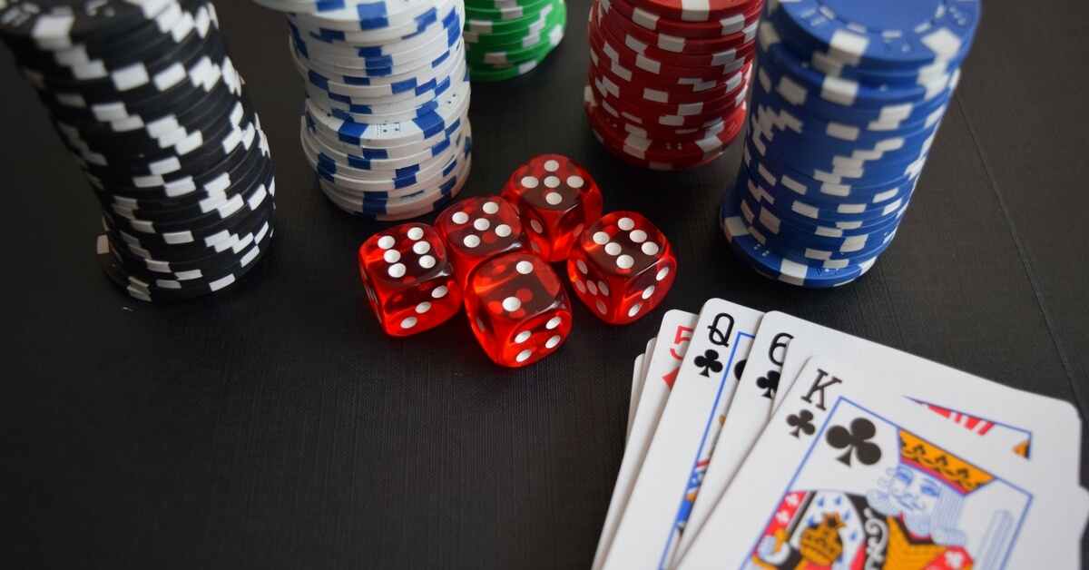 Should the Gambling Industry be Allowed to Donate to Political Parties?