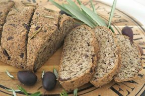 rosemary and olive loaf-2