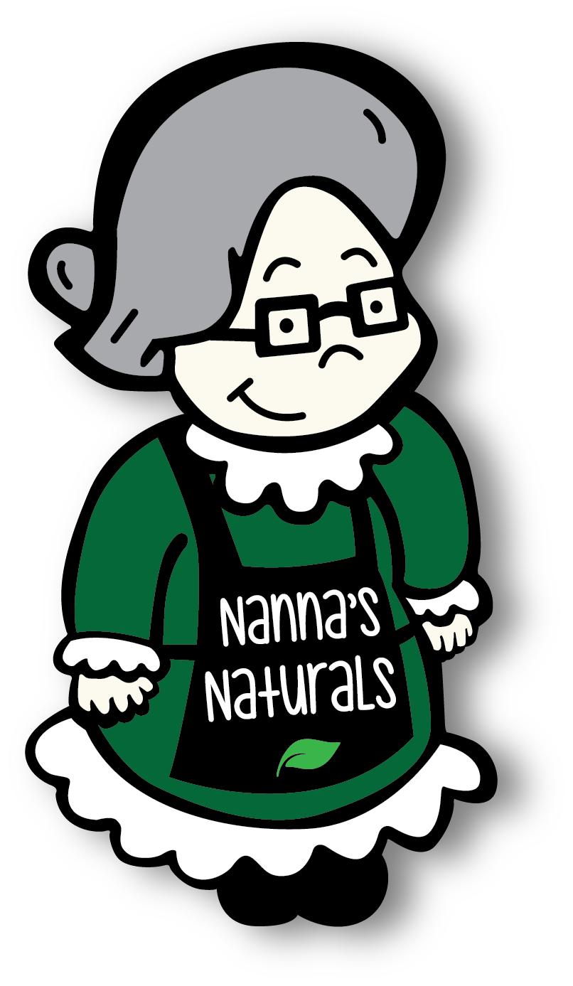 Nanas Naturals