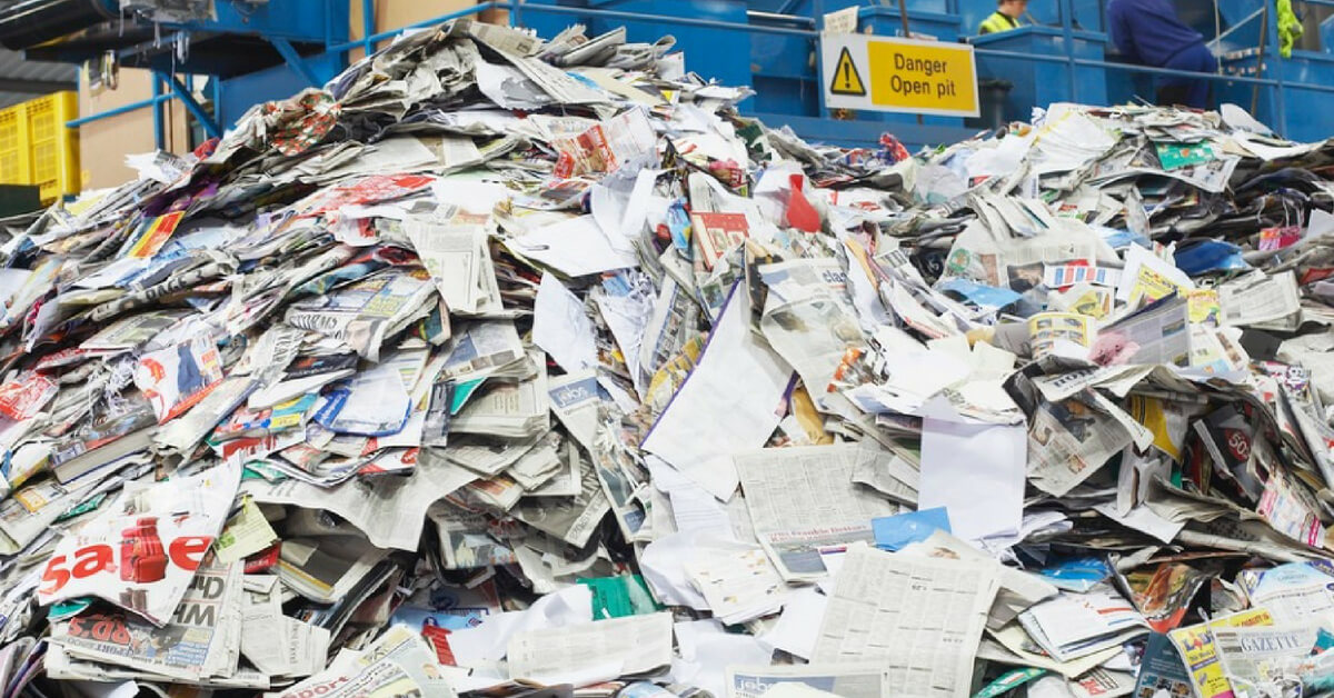 Talking Rubbish Isn't Enough – Time For Action