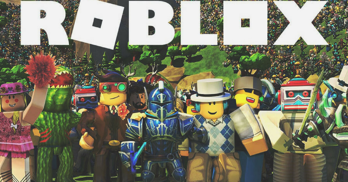 latest online kid s game roblox creates concern for parents 91 9