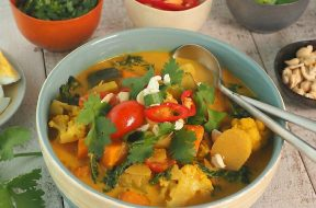 vegetable curry-2