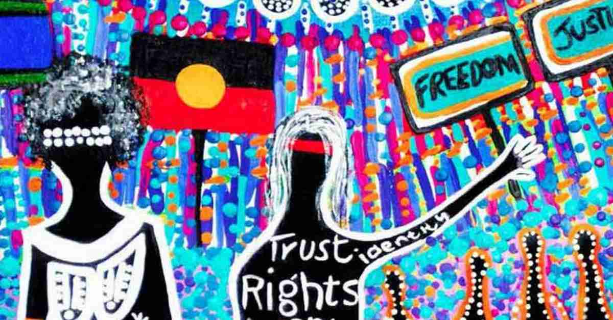 NAIDOC Week – Celebrating Women