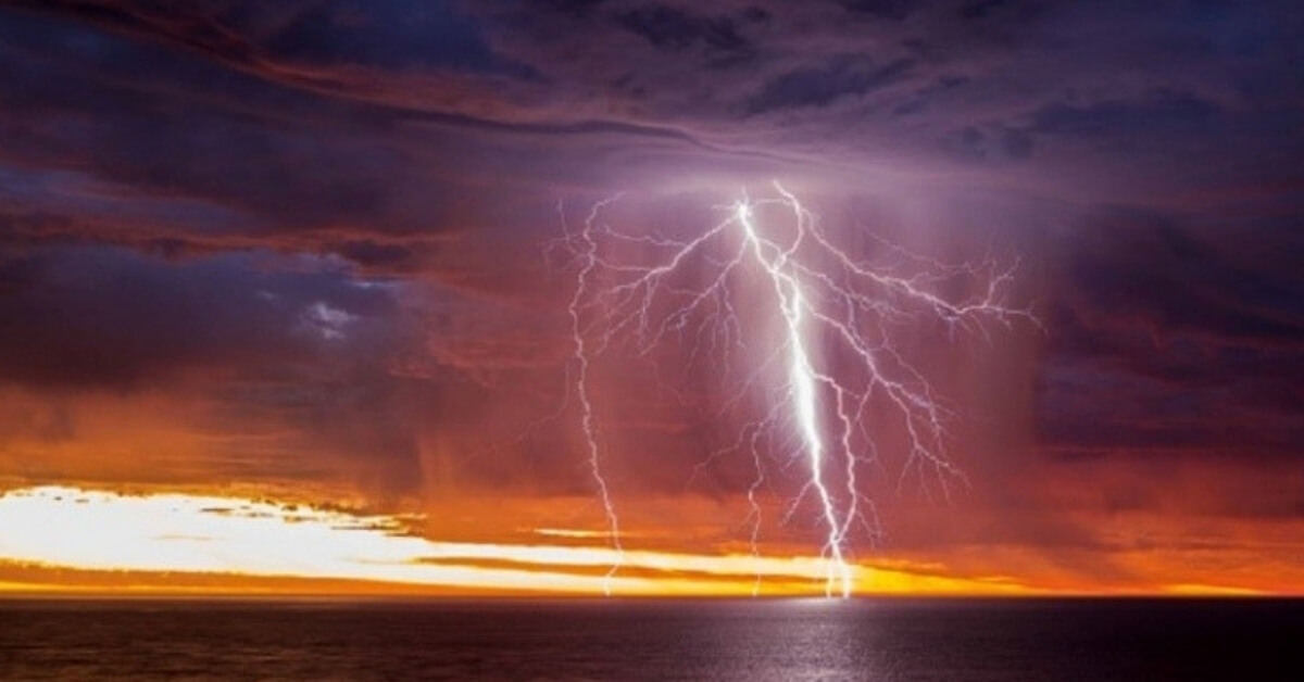 Beautiful Images Of Extreme Weather