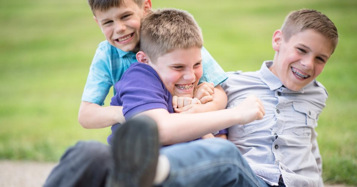 3 Keys to a Stronger Family