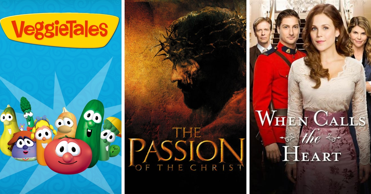 Can You Believe It? Australian Christian Channel Turns 20 This Easter