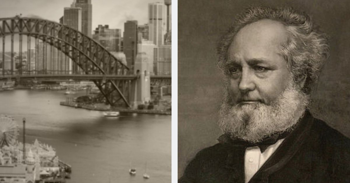The Sydney Morning Herald – Our History and the Christian Connection