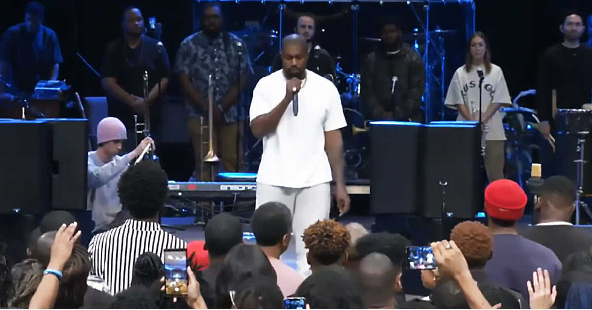 The Dangers and Opportunities of a Christian Kanye West