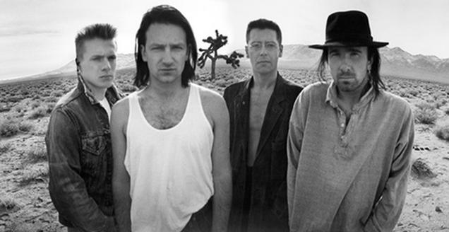 Mojave Desert 1986