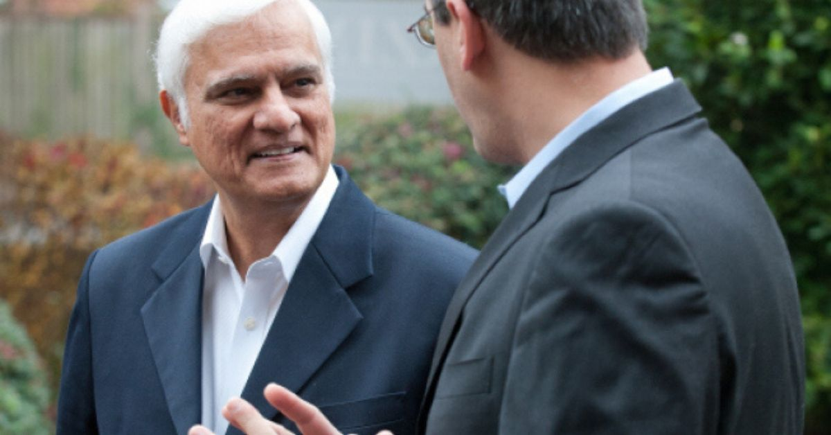 Why Think? A Tribute to Ravi Zacharias