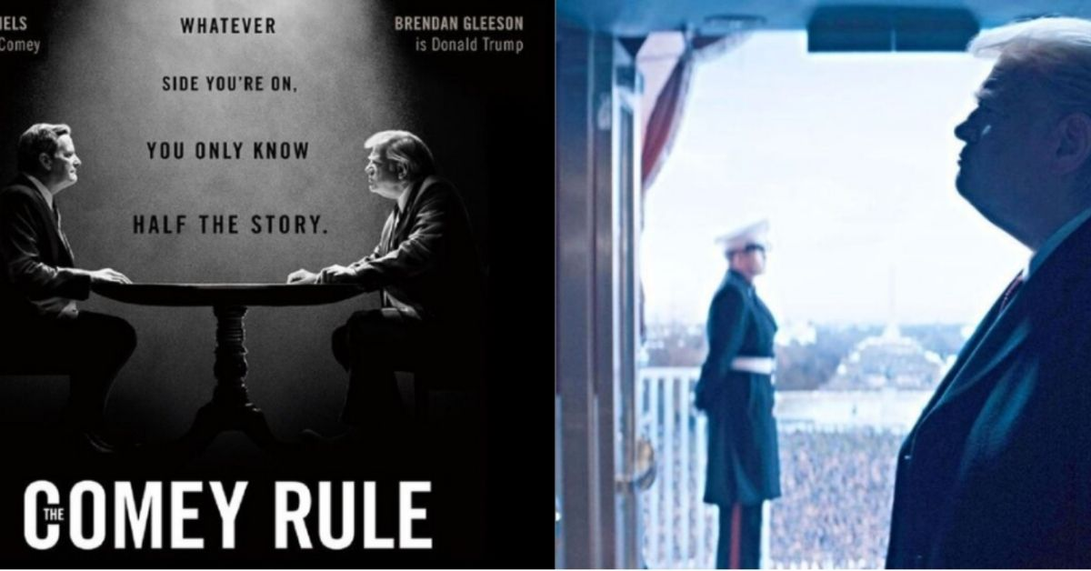The Comey Rule – Is Telling the Truth Manipulative? [Review]