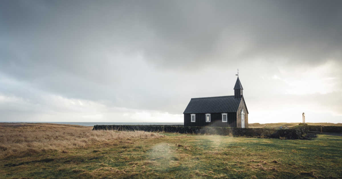 "God ""Told"" Him to Quit his Job and He went Bankrupt: Why You Need the Church to Hear God's voice"